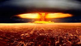 ОМП - Оружие массового поражения. Основные сведения об оружии массового поражения и мероприятиях по защите от него