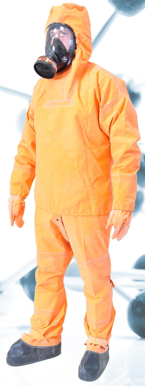 Легкий защитный костюм Л-1МК