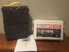 Самоспасатель SCAPЕ CO / CBRN30 (Маска РХБЗ)