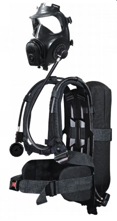Дыхательный аппарат ST-53