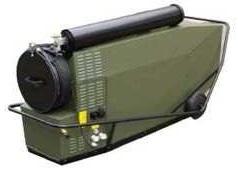 Отопительная печь FН 40/ KFH 40 S V2