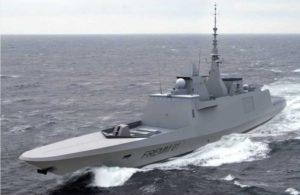Химический детектор AP4C-F для военно-морских судов