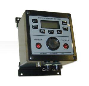Дозиметр-радиометр (стационарный)