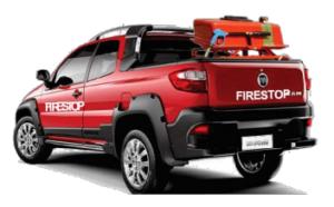 Высокотехнологичная система пожаротушения FIRE STOP 200/30