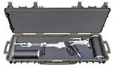 Водоструйный резак и огнетушитель WJFE 300 с применением технологии «Водяного тумана»
