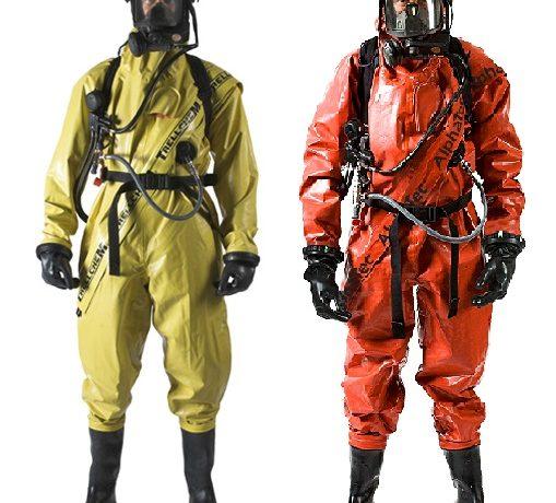 Изолирующий защитный костюм AlphaTec® EVO предназначен для защиты от химических веществ, инфекций (бактерий, вирусов игрибков) и от радиоактивных веществ.