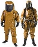 Изолирующий защитный костюм AlphaTec® EVO