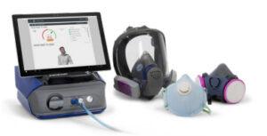 Прибор для проверки противогазов (респираторов) PORTACOUNT PRO и PRO+