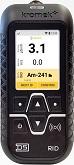 Устройство для идентификации радиоизотопов D5 RIID – уникальное высокопроизводительное универсальное устройстводля идентификации радиоизотопов поиск и идентификацию изотопов для военного, национального и промышленного секторов.