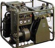 SANIJET C. 921 новая многоцелевая автономная система обеззараживания